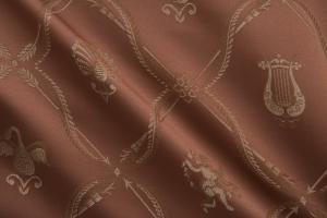 Портьерная ткань арт. Savoy col. 39