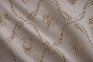 Портьерная ткань арт. Savoy col. 55