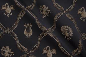Портьерная ткань арт. Savoy col. 63