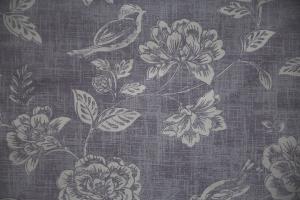 Ткань Bird Garden col. Lavender