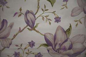 Ткань Lilium col.Heather