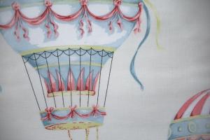 Ткань Balloons col. Poppy