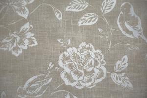 Ткань Bird Garden col.Canvas
