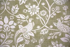 Ткань Heathland col.Moss