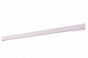 Белый профильный карниз CT4120