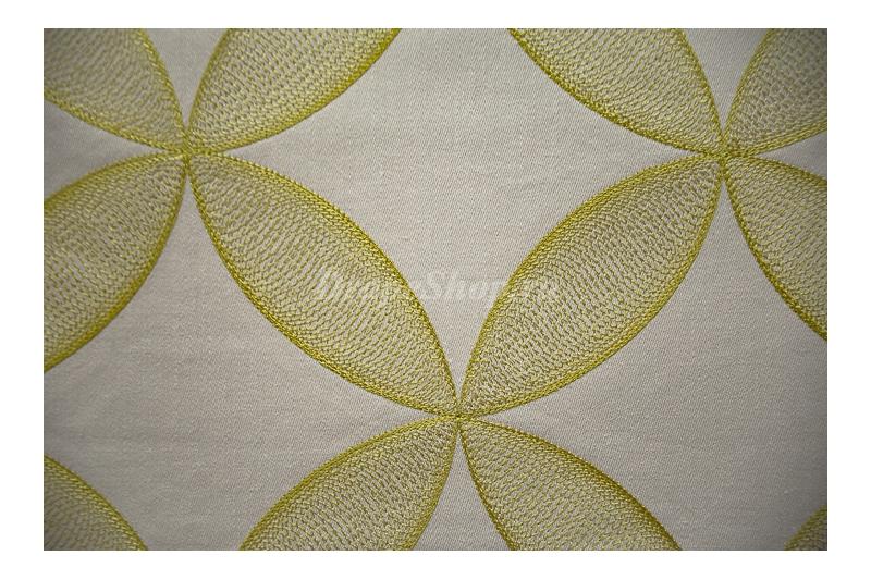Ткань Sphere col. Lime