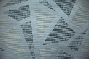 Ткань Geometric col. Marine