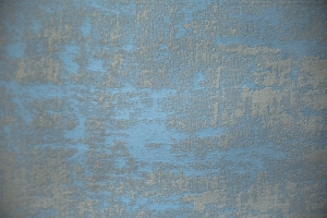 Ткань Geometric col. Sapphire