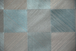 Ткань Quadro col. Aquatic