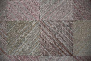 Ткань Quadro col. Rose
