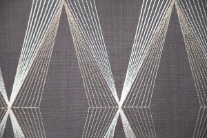 Ткань Cross col. Metal