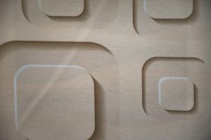 Ткань Geometric col. 32