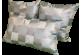 Комплект из 3-х подушек Геометрия