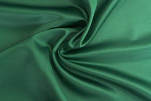 Ткань зеленый атлас Chance col. 23