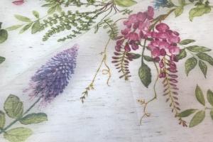 Ткань Fidji col. 30