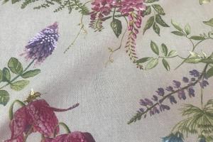 Ткань Fidji col. 31