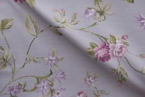 Ткань Flores col. 08