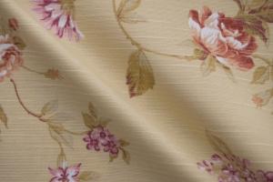 Ткань Flores col. 14