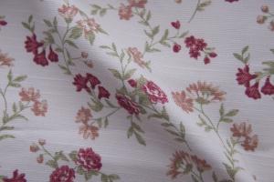 Ткань Flores col. 03