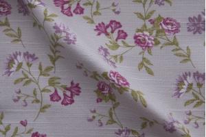 Ткань Flores col. 09