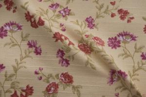 Ткань Flores col. 15