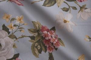 Ткань Flores col. 19