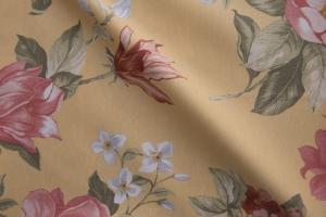Ткань Flores col. 27