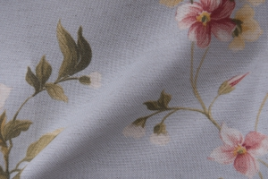 Ткань Flores col. 21