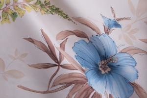 Ткань Flores col. 35