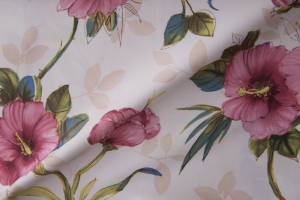 Ткань Flores col. 32