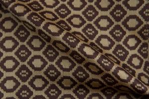 Ткань  Azteca col. 12