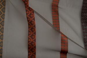 Ткань Azteca col. 27