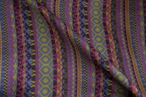 Ткань Azteca col. 08