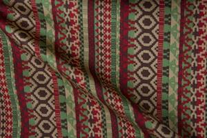 Ткань Azteca col. 18