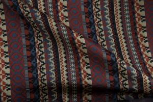 Ткань Azteca col. 38