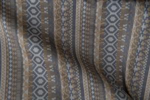 Ткань Azteca col. 48