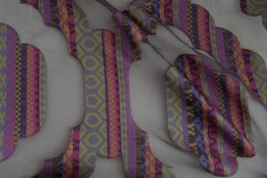 Ткань Azteca col. 09