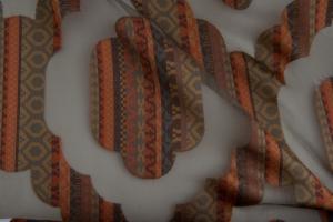 Ткань Azteca col. 29