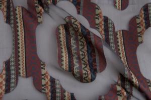 Ткань Azteca col. 39