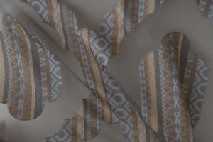 Ткань Azteca col. 49