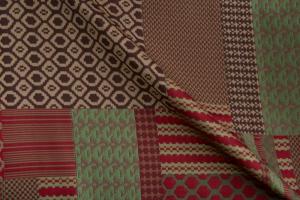 Ткань  Azteca col. 20