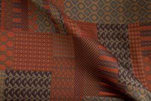 Ткань  Azteca col. 30
