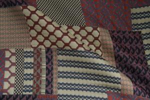 Ткань  Azteca col. 40