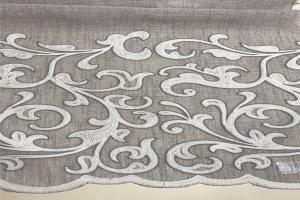 Ткань для ламбрекена арт. Dorien col.001