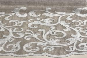 Ткань для ламбрекена арт. Dorien col.002