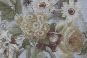 Ткань My flower col. 03