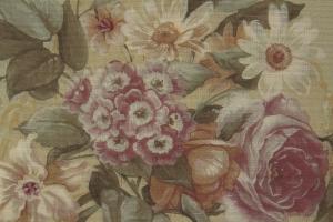 Ткань My flower col. 05