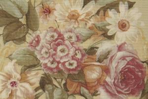ТканьMy flower col. 06