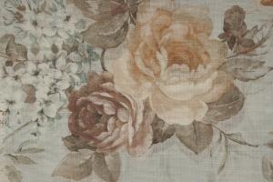 Ткань My flower col. 13