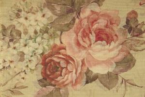 Ткань My flower col. 15